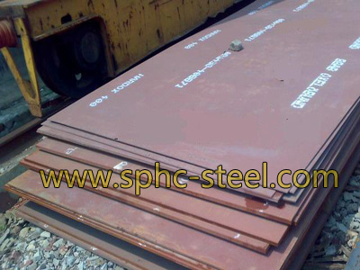 HC400/690TRD+ZF hot-dip galvanized steel